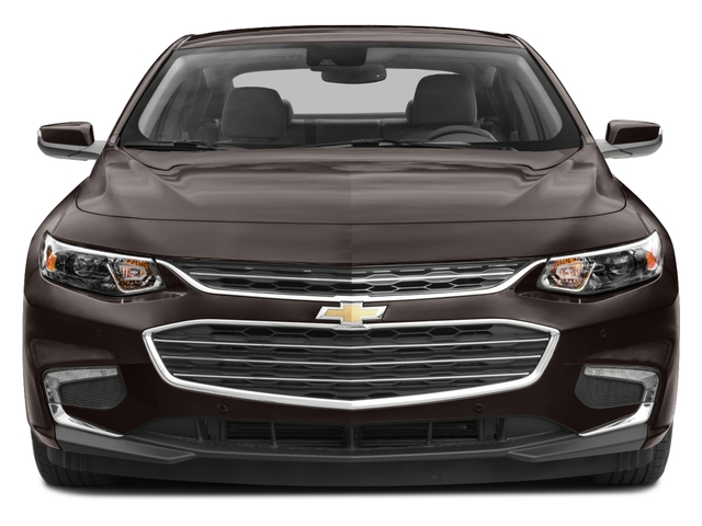 2017 Chevrolet Malibu Pictures Malibu 4dr Sdn Hybrid w/1HY photos front view