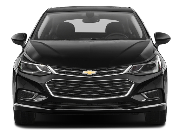 2017 Chevrolet Cruze Pictures Cruze 4dr HB 1.4L Premier w/1SF photos front view