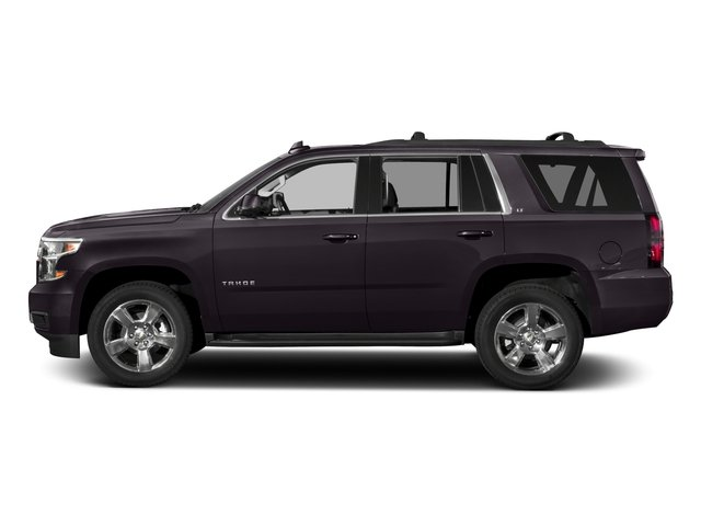 2017 Chevrolet Tahoe Base Price 2WD 4dr LT Pricing side view