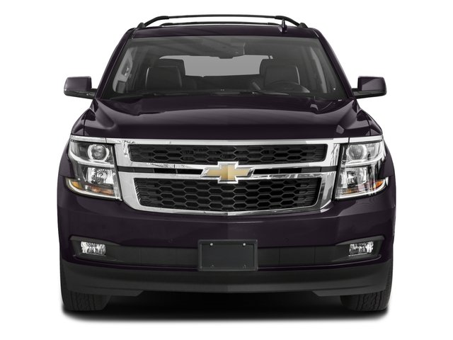2017 Chevrolet Tahoe Base Price 2WD 4dr LT Pricing front view