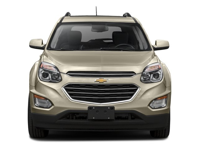 2017 Chevrolet Equinox Pictures Equinox AWD 4dr LT w/2FL photos front view