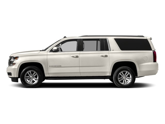 2017 Chevrolet Suburban Base Price 4WD 4dr 3500 LT Pricing side view