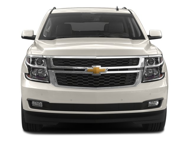 2017 Chevrolet Suburban Base Price 4WD 4dr 3500 LT Pricing front view