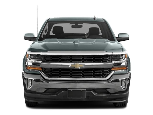 2017 Chevrolet Silverado 1500 Base Price 2WD Crew Cab 143.5 LT w/1LT Pricing front view