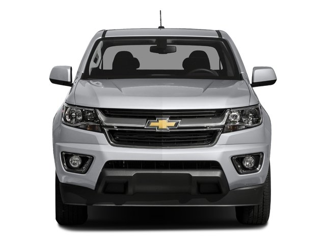 2017 Chevrolet Colorado Base Price 2WD Ext Cab 128.3 LT Pricing front view
