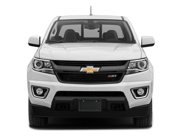 2017 Chevrolet Colorado Base Price 2WD Ext Cab 128.3 Z71 Pricing front view