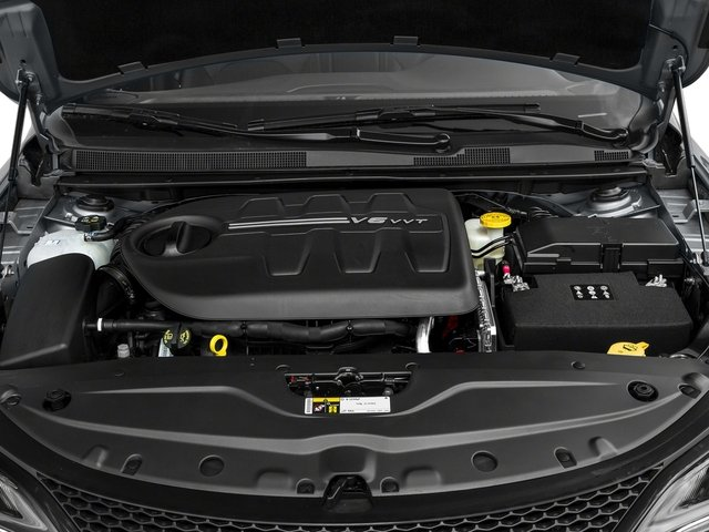 2017 Chrysler 200 Pictures 200s Awd Photos Engine