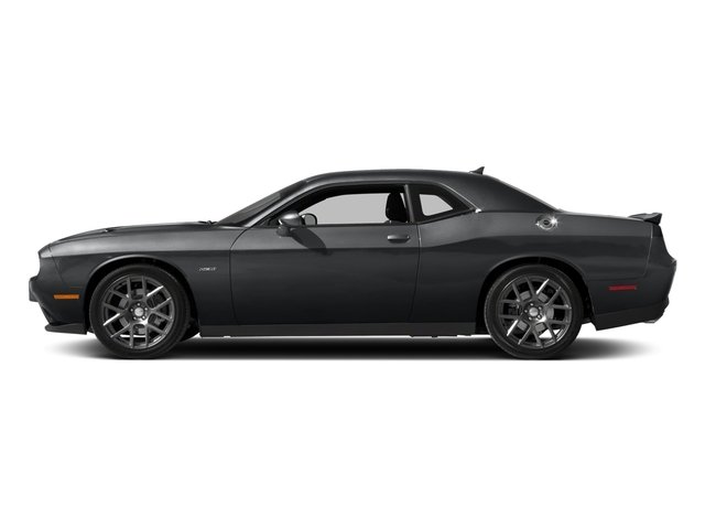 2017 Dodge Challenger Prices and Values Coupe 2D R/T Plus V8 side view