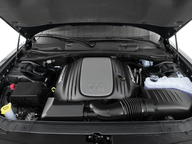 2017 Dodge Challenger Prices and Values Coupe 2D R/T Plus V8 engine