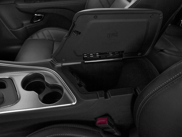 2017 Dodge Challenger Base Price SRT Hellcat Coupe Pricing center storage console
