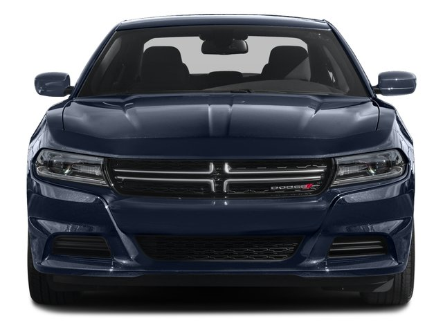 2017 Dodge Charger Prices and Values Sedan 4D SE AWD V6 front view