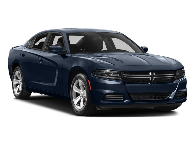 2017 Dodge Charger Prices and Values Sedan 4D SE AWD V6 side front view