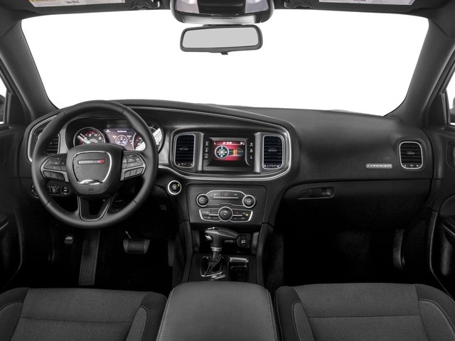 2017 Dodge Charger Base Price SE AWD Pricing full dashboard