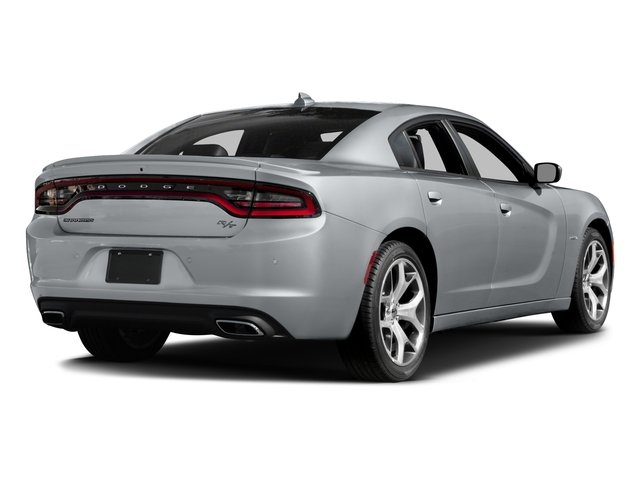 2017 Dodge Charger Base Price Daytona 340 RWD Pricing side rear view