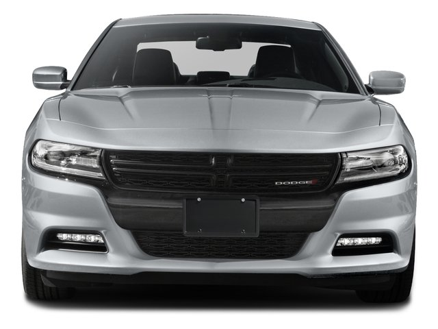 2017 Dodge Charger Base Price Daytona 340 RWD Pricing front view