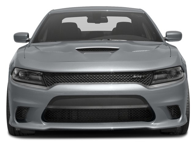2017 Dodge Charger Pictures Charger Sedan 4D SRT Hellcat V8 Supercharged photos front view