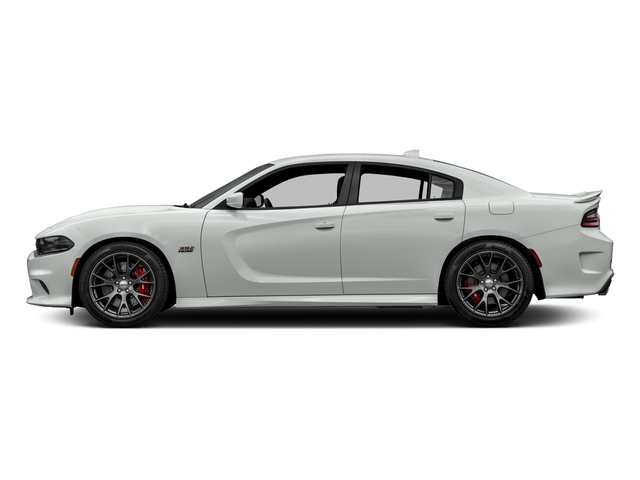 2017 Dodge Charger Pictures Charger Sedan 4D SRT 392 V8 photos side view