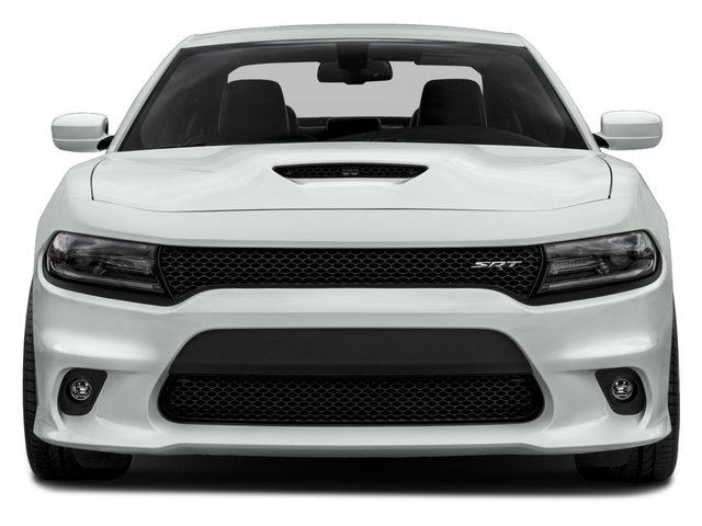 2017 Dodge Charger Pictures Charger Sedan 4D SRT 392 V8 photos front view