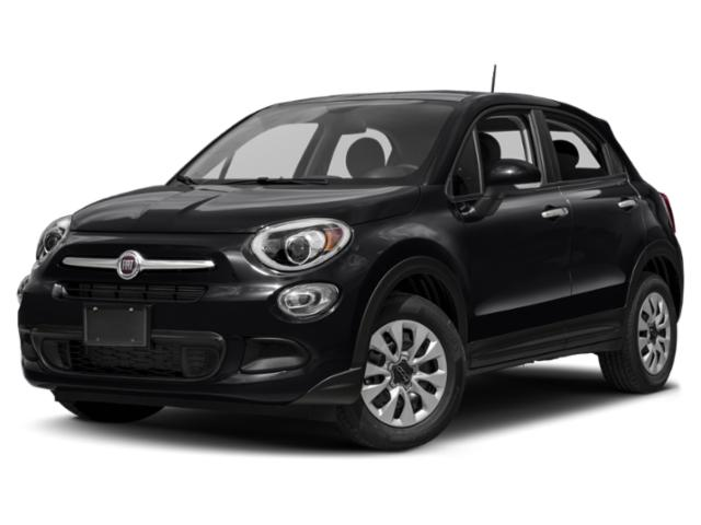 2017 FIAT 500X Prices and Values Utility 4D Lounge AWD I4
