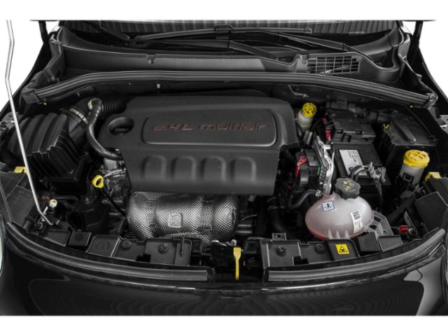 2017 FIAT 500X Prices and Values Utility 4D Lounge AWD I4 engine