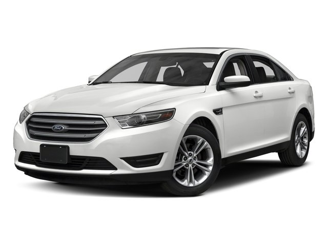 2017 Ford Taurus Prices and Values Sedan 4D SE EcoBoost I4 Turbo