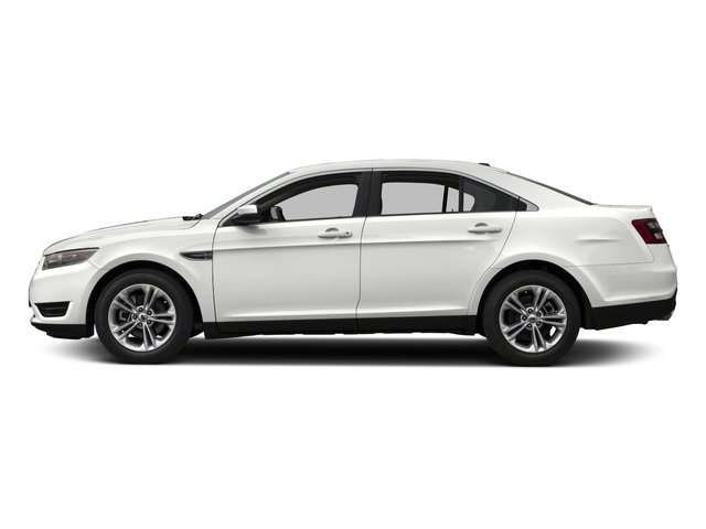2017 Ford Taurus Prices and Values Sedan 4D SE EcoBoost I4 Turbo side view