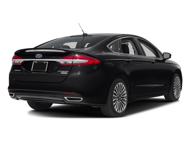 2017 ford fusion sedan 4d titanium awd i4 turbo prices values fusion sedan 4d titanium awd i4. Black Bedroom Furniture Sets. Home Design Ideas