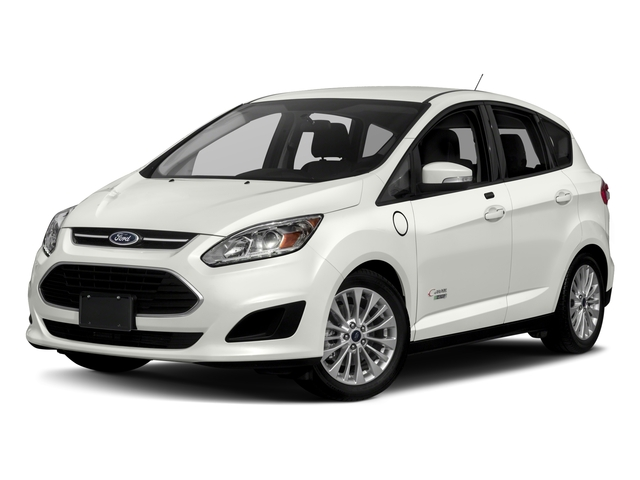 2017 Ford C-Max Energi Base Price SE FWD Pricing side front view