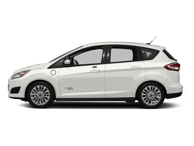 2017 Ford C-Max Energi Base Price SE FWD Pricing side view