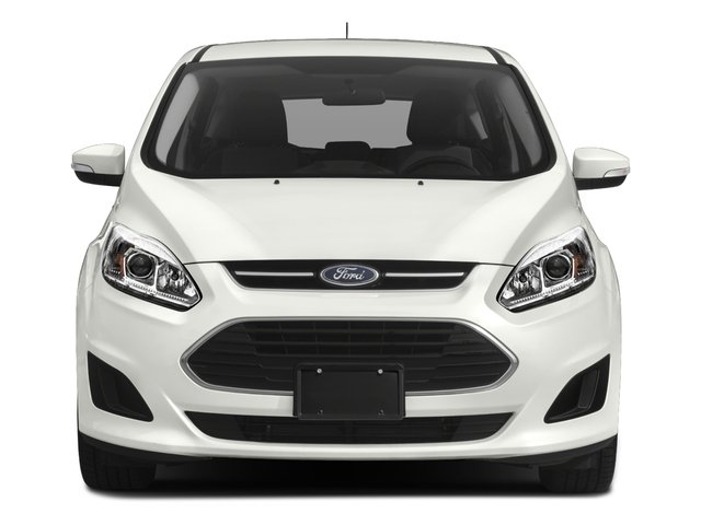 2017 Ford C-Max Energi Base Price SE FWD Pricing front view