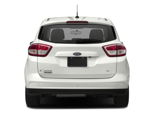 2017 Ford C-Max Energi Base Price SE FWD Pricing rear view