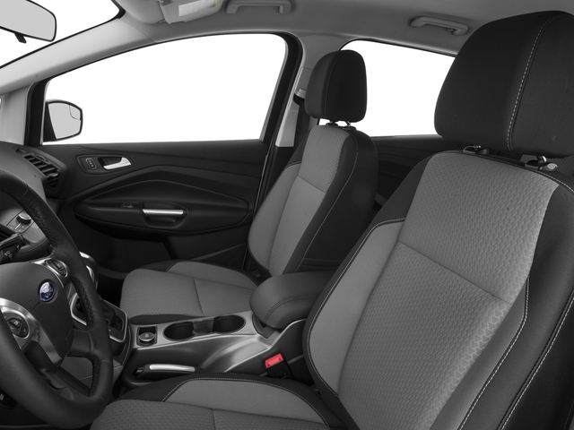 2017 Ford C-Max Energi Base Price SE FWD Pricing front seat interior