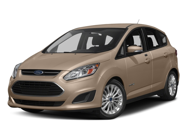 2017 Ford C-Max Hybrid Base Price SE FWD Pricing side front view
