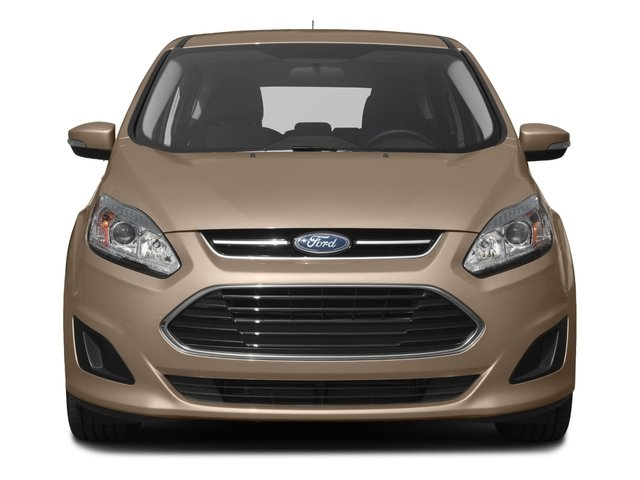 2017 Ford C-Max Hybrid Prices and Values Hatchback 5D Titanium I4 Hybrid front view
