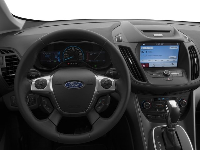 2017 Ford C Max Hybrid Base Price Se Fwd Pricing Driver S Dashboard