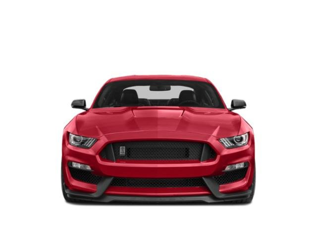 2017 Ford Mustang Prices and Values Coupe 2D Shelby GT350 R V8 front view