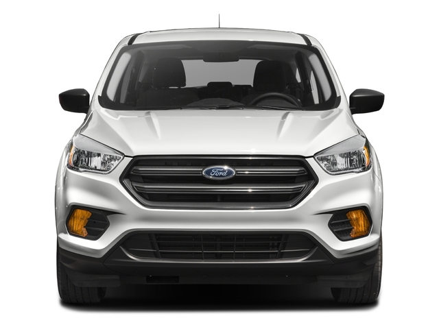 2017 Ford Escape Prices and Values Utility 4D SE EcoBoost 4WD I4 Turbo front view