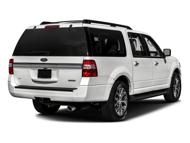 Ford Expedition El Base Price Xlt X Pricing Side Rear View