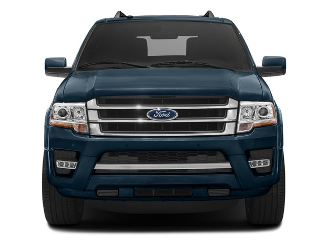 2017 Ford Expedition EL Prices and Values Utility 4D Limited 4WD V6 Turbo front view