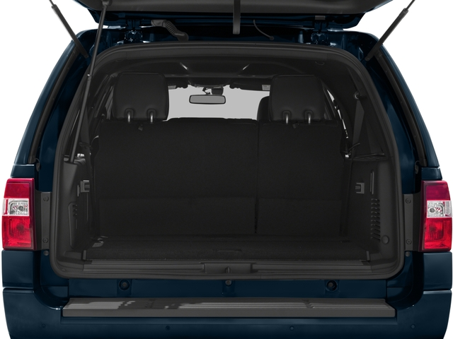 2017 Ford Expedition EL Prices and Values Utility 4D Limited 4WD V6 Turbo open trunk