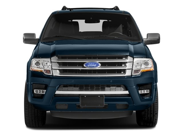 2017 Ford Expedition EL Prices and Values Utility 4D King Ranch 2WD V6 Turbo front view
