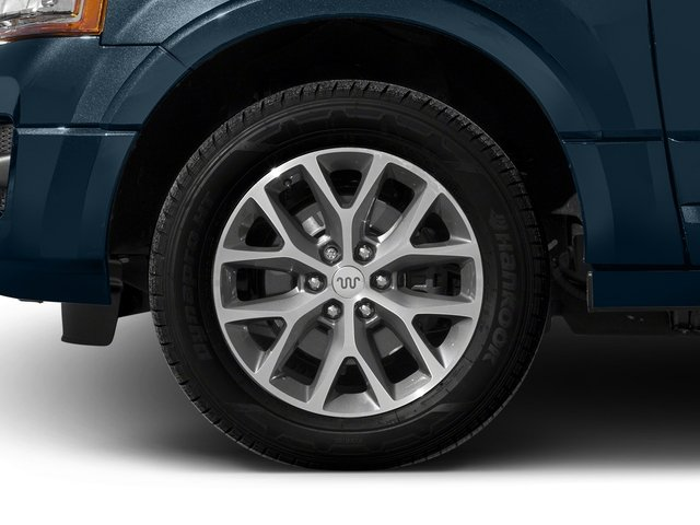 2017 Ford Expedition EL Prices and Values Utility 4D King Ranch 2WD V6 Turbo wheel