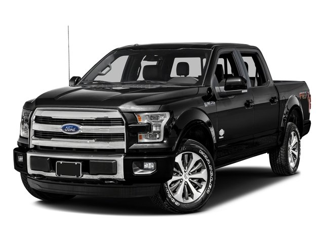 2017 ford f 150 crew cab king ranch 4wd prices values f. Black Bedroom Furniture Sets. Home Design Ideas