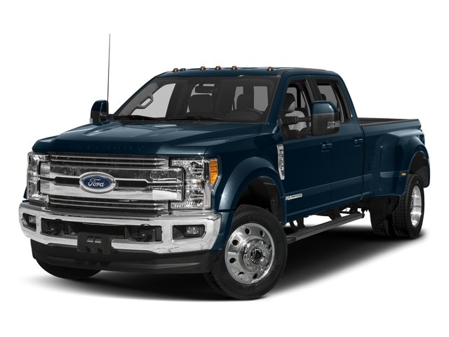 2017 Ford Super Duty F-450 DRW Prices and Values Crew Cab Lariat 4WD T-Diesel