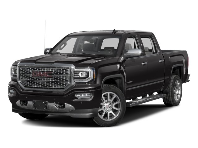 what is the price of a gmc denali