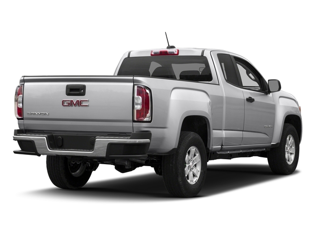 New 2017 GMC Canyon 2WD Ext Cab 128.3 SL MSRP Prices - NADAguides
