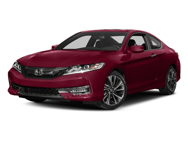 New 2017 Honda Accord Coupe EX-L CVT MSRP Prices - NADAguides