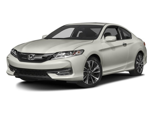 Honda Accord Coupe Coupe 2017 Coupe 2D EX-L V6 - Фото 1