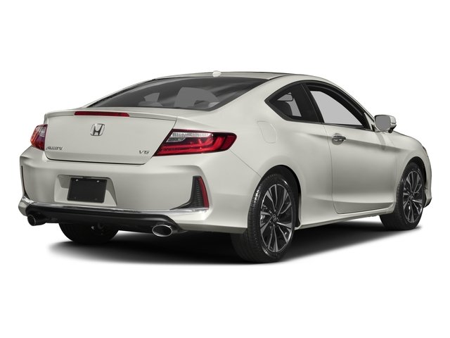 Honda Accord Coupe Coupe 2017 Coupe 2D EX-L V6 - Фото 2