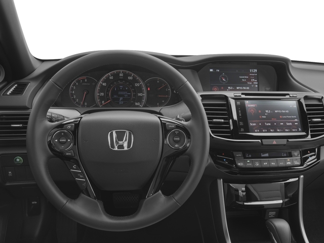 Honda Accord Coupe Coupe 2017 Coupe 2D EX-L V6 - Фото 4